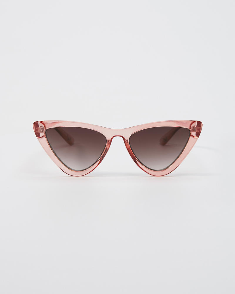 Cat Eye Sunglasses by Abercrombie & Fitch