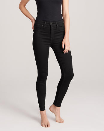 Mujer Partes Inferiores Partes Mujer Jeans Mujer Inferiores Jeans rYqrxw8O