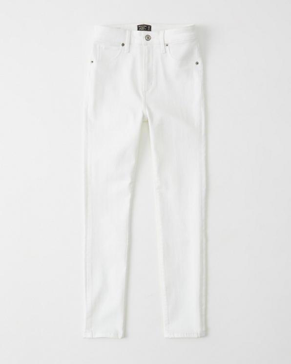 b072048b286 Womens Ultra High Rise Super Skinny Jeans   Womens Clearance ...