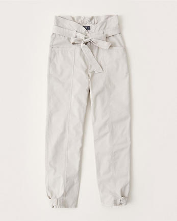 ANFTwill Utility Pants