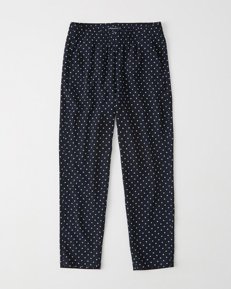 c24b54343 Mujer Pantalones tapered de crepé