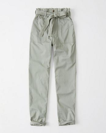 Donna Pantaloni di felpa & Leggings   Abercrombie & Fitch