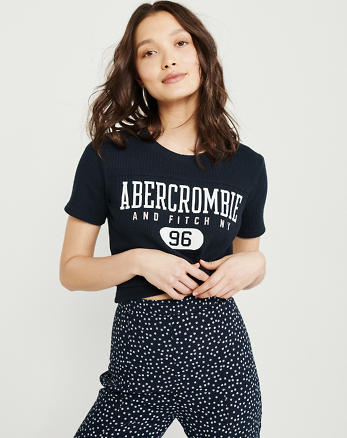 2d5d2b25 Womens Tops | Sale | Abercrombie & Fitch