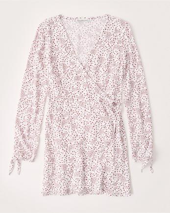 ANFWrap Dress