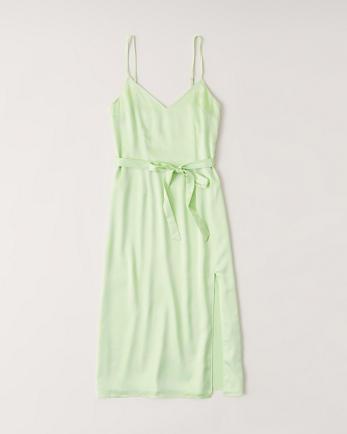ANFCami Slip Dress