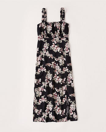 ANFMidi Dress