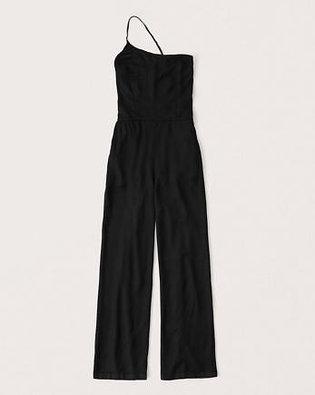 ANFOne Shoulder Jumpsuit
