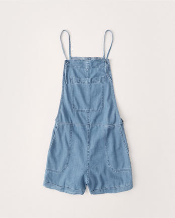 ANFOverall Romper