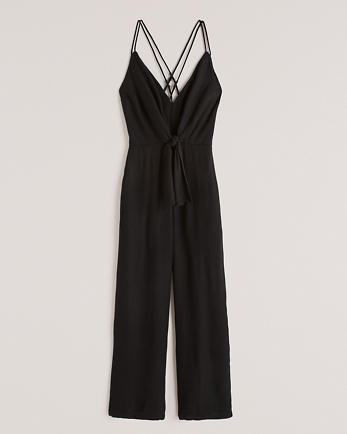 ANFSoulmate Strappy Jumpsuit