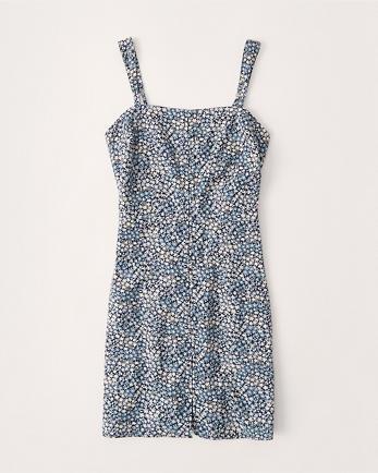 ANFButton-Up Dress