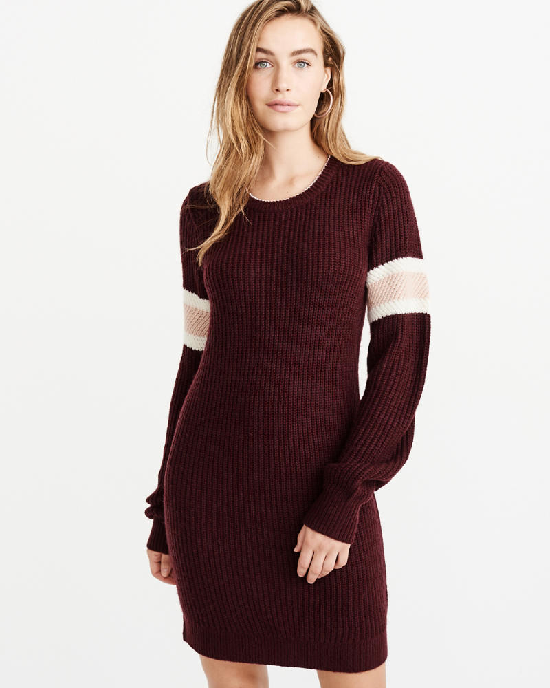 Crew Sweater Dress by Abercrombie & Fitch