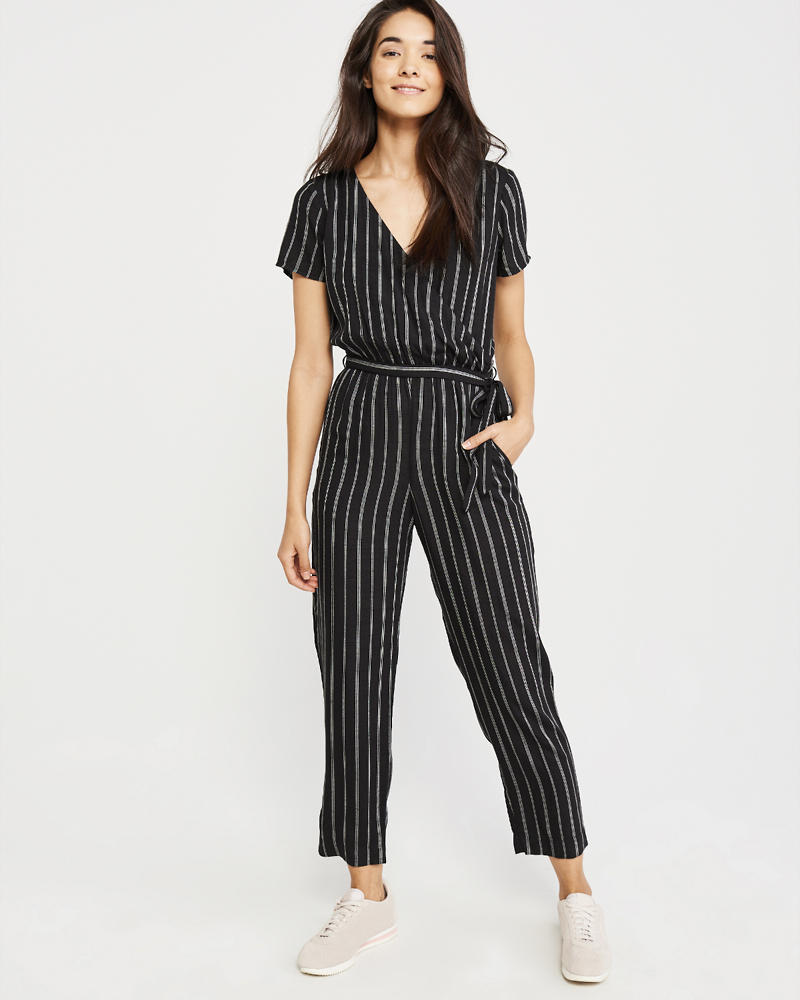 Womens Dresses Jumpsuits Abercrombie Fitch