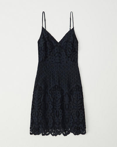 Lace Cami Dress by Abercrombie & Fitch