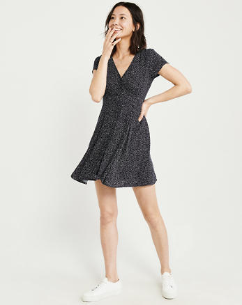 5ce39e551f06c Womens Dresses & Rompers | Abercrombie & Fitch