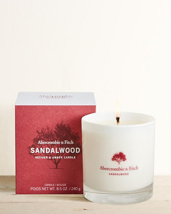 ANFSandalwood Candle