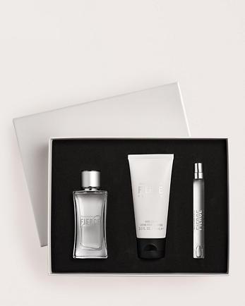 ANFFierce Perfume Gift Set