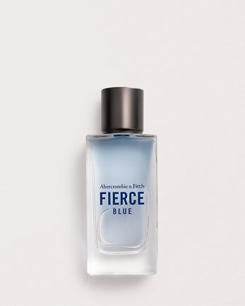 ANFFierce Blue Cologne