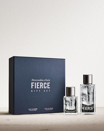 ANFFierce Cologne Gift Set