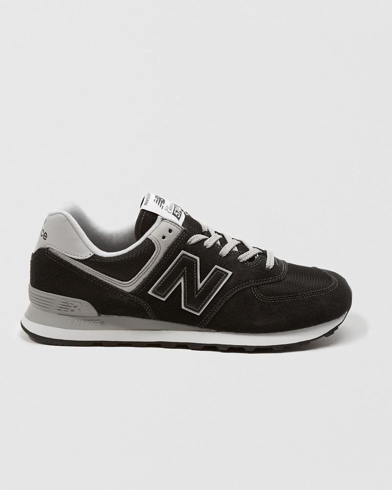 c1ffe68a1df6b Mens New Balance 574   Mens Shoes   Abercrombie.com