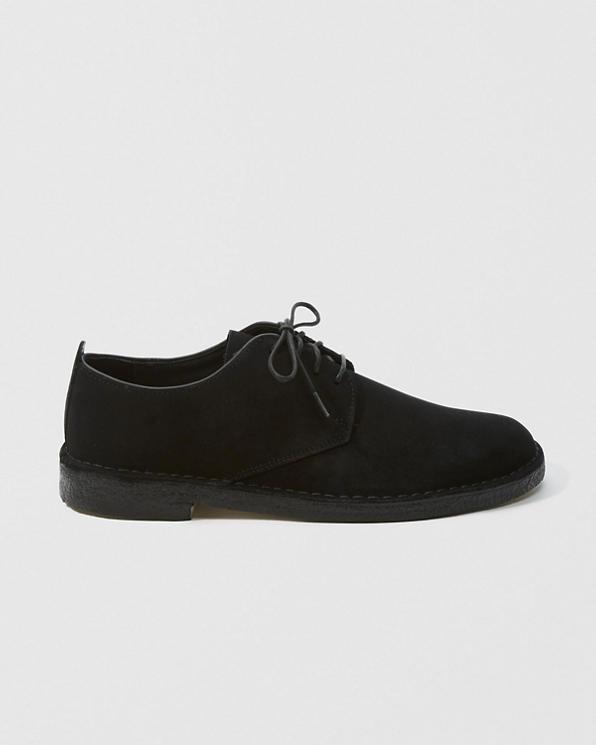 Hombre Zapatos Clarks Desert London | Hombre Zapatos