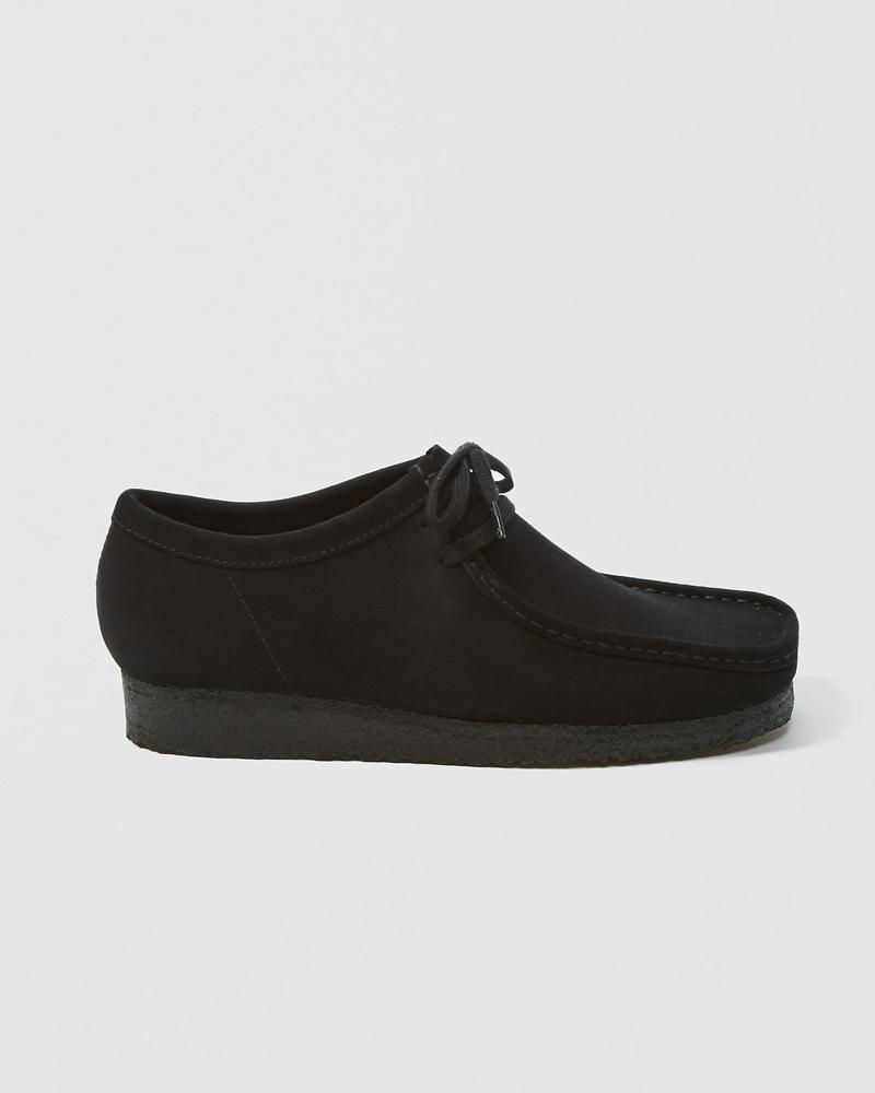 64856df50 Mens Clarks Wallabee Shoe