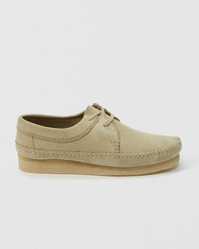 Clarks Zapatos Clarks Hombre Hombre Zapatos Weaver Hombre Weaver Zapatos n40q5xdw4