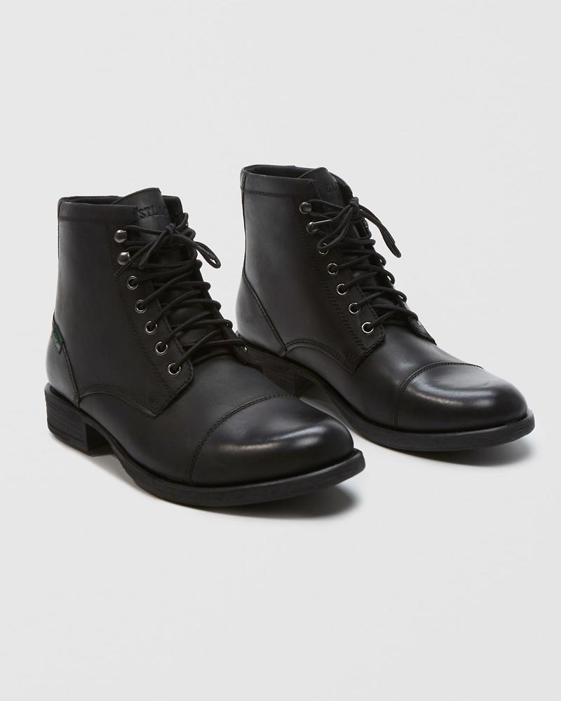 970dc5980e4 Mens Eastland High Fidelity Boot | Mens Clearance | Abercrombie.com