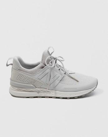 8c7203383f7d New Balance Sport Deacon Sneaker