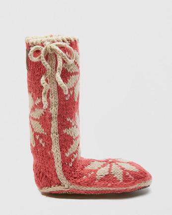 ANFWoolrich Chalet Socks