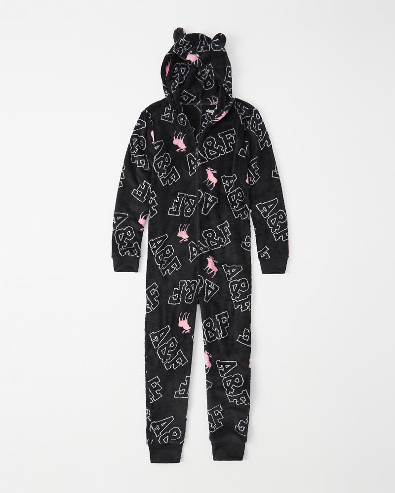 01332f2eb5 girls pajama jumpsuit