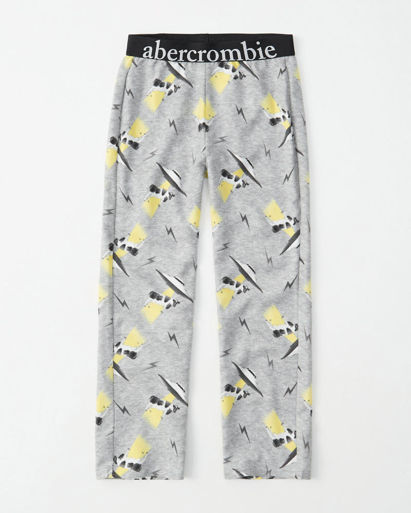 Boys Pajama Pants Boys Clearance Abercrombie Com