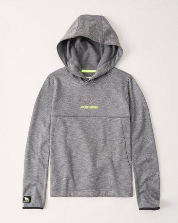 kidsathletic hoodie
