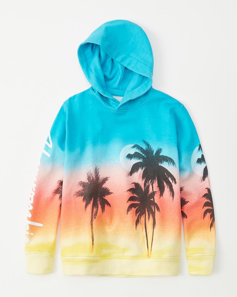 Abercrombie kids hoodie!