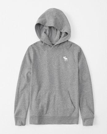 kidslightweight icon hoodie