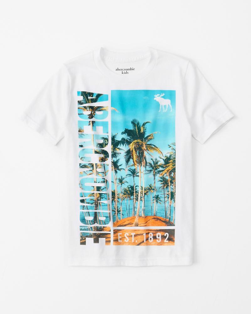 6437082b1f9 garçon t-shirt photoréaliste à logo