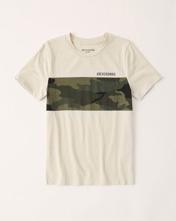 kidsshort-sleeve graphic tee