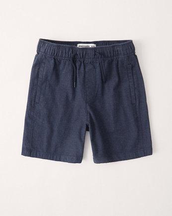 kidspull-on shorts
