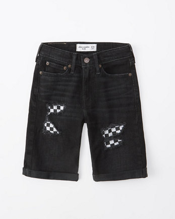 kidsdenim shorts