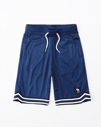 kidsathletic icon shorts