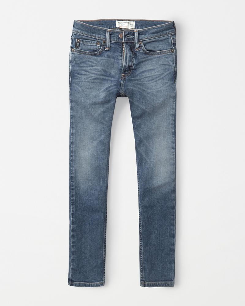 boys super skinny jeans | boys clearance | Abercrombie com