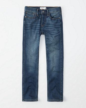 8b2385156689 skinny jeans, medium wash ...