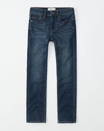 kidsstraight jeans