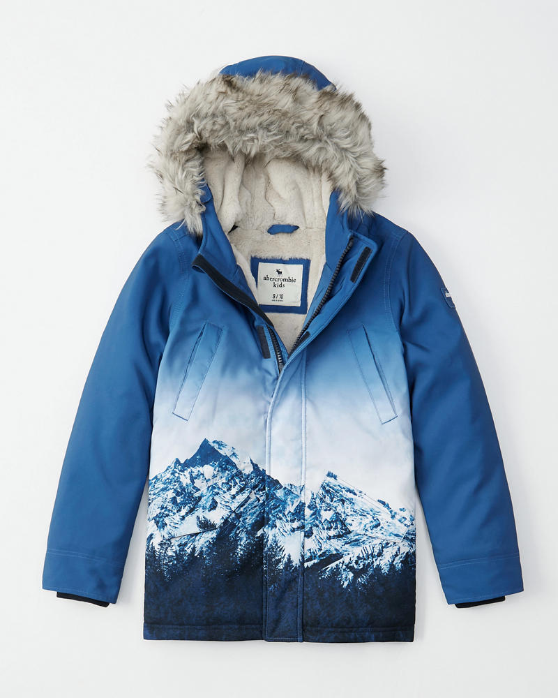 3cf937abee22 boys the a f ultimate parka