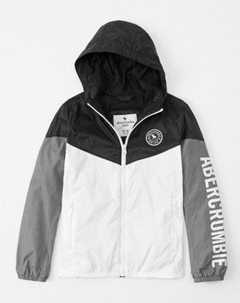 garçons vestes et manteaux | abercrombie kids