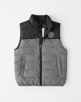 Amrotic Com boys winter coats & jackets | abercrombie kids