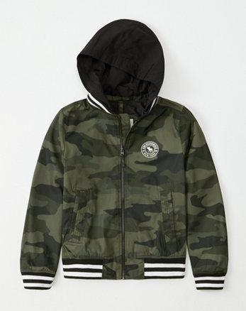 boys coats & boys jackets | abercrombie kids