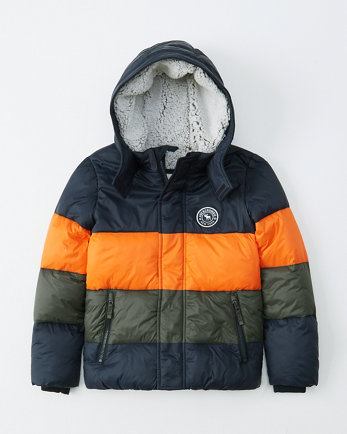 kidsessential puffer