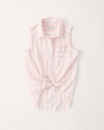 kidsbutton-up shirt
