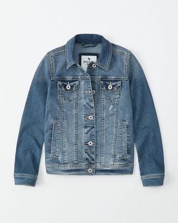 kidsdenim jacket