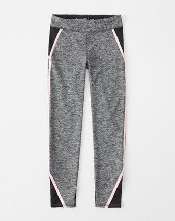 e095f3c3c7ae04 girls leggings & sweatpants | abercrombie kids